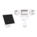 Westinghouse Motion Activated 2K Lumen Triple Head Solar-Powered Security Light