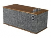 Klipsch The One II Bluetooth Speaker w/ Phono (Walnut)