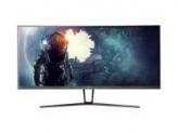 35″ Monoprice Zero-G 3440×1440 Curved FreeSync Gaming Monitor