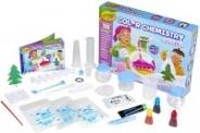 Crayola Arctic Color Chemistry Set