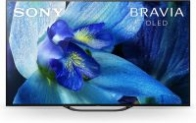 65″ Sony XBR-65A8G 4K UHD HDR Smart OLED HDTV (2019 Model)