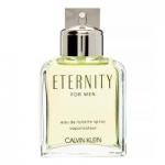 3.4-Oz Eternity by Calvin Klein for Men Eau De Toilette Spray