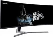 49″ Samsung CHG90 3840x1080p 144Hz Ultrawide Curved FreeSync Gaming Monitor
