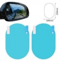 Car Rearview Mirror Protective Film – 2PCS
