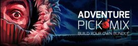 Adventure Pick & Mix Bundle (PCDD): 15 Games $5, 10 Games $3.80