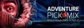 Adventure Pick & Mix Bundle (PCDD): 15 Games $5, 10 Games $3.80