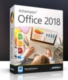 Ashampoo Office 2018 For up to 5 devices $31.00