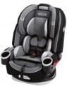 Graco 4Ever 4-in-1 Convertible Car Seat, Cameron Gray