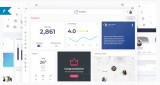 Elisyam – Web App & Admin Dashboard Template Free