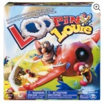 Loopin' Louie Interactive Family Board Game