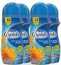 4-Ct 15.5oz Purex Crystals Fragrance and Scent Booster (Fresh Spring Waters)