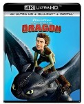 How to Train Your Dragon 1 or 2 (4K UHD + Blu-ray + Digital)