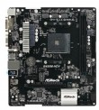 ASRock B450M-HDV Micro ATX AM4 Promontory Motherboard