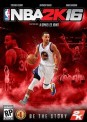 NBA 2K16 Steam CD-Key
