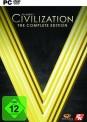 Civilization V: Complete Edition Steam CD Key
