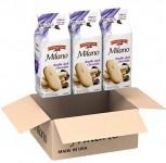 3-Pack 7.5oz Pepperidge Farm Milano Cookies (Double Dark Chocolate)$6.33 or less w/ S&S + Free S/H