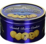 Royal Dansk Danish Butter Cookies, 24 oz. (1.5 LB) $5.56