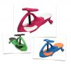 Joybay LED-Wheel Swing Car Ride-On Toys Just $24.99 (Regularly $70)