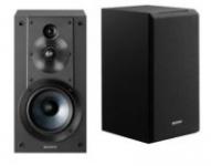 Sony Core Series Speakers: 3-Way SSCS5 Bookshelf Speakers (Pair)