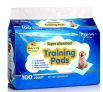 100-Count All-Absorb 22″x23″ Pet Training Pads