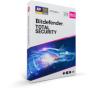Bitdefender Total Security Multi Device 2020 – Inkl. VPN – 1 year / 5 Devices Multi Plattform (PC, Mac, Android und iOS)