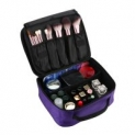 40% Off Makeup Bag Train Case Free Shipping