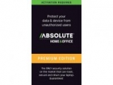 Absolute Home & Office Premium, 1 Year – Download