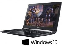 Acer A715-72G-72ZR Gaming Laptop