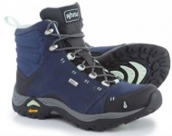 Ahnu Montara Hiking Boots – Waterproof (For Women) $29.00