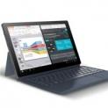 ALLDOCUBE KNote 5 2 in 1 Tablet PC Intel Gemini Lake N4000 Quad Core 11.6″ IPS Screen 1920*1080 4GB RAM 64GB ROM Windows 10 – Black+Gray-15% OFF