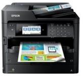 Epson – WorkForce Pro EcoTank ET-8700 Wireless All-in-One Printer