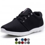 Alpine Swiss Kilian Mesh Sneakers Casual Shoes Mens & Womens Lightweight Trainer $17.99