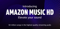 Free 90 Day Trial of Amazon Music HD for New Subscribers