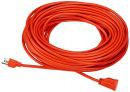Amazon Basics 16/3 Vinyl Outdoor Extension Cord $19.99