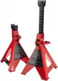 AmazonBasics SW-STJK06 Steel Jack Stands, 6 Ton Capacity – 1 Pair