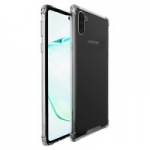 amCase Clear TPU Hybrid Protection Case for Samsung Galaxy Note 10/10 Plus