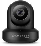 Amcrest ProHD 1080p 2MP WiFi Indoor Pan/Tilt IP Camera