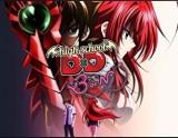 Anime: High School DxD Born: Season 3 (Digital HD) $5