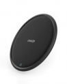 Anker 10W Fast-Charging Wireless Charger (No AC Adapter Included)