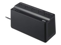 APC 425VA 6-Outlet Back-UPS Battery Backup w/ Surge Protector