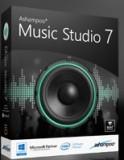 Ashampoo® Music Studio 7 – 50% OFF- $20