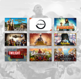 Humble Board Games Bundle – Pay What You Want for: Pathfinder Adventures, Twilight Struggle & More