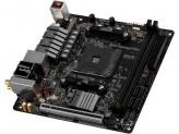 ASRock Fatal1ty B450 GAMING-ITX/AC AM4 Mini ITX AMD Motherboard $104.99 + Free S&H
