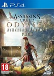 Assassins Creed Odyssey Athenian Weapons Pack DLC PS4 $1.79