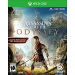 Assassin's Creed Odyssey (PS4 or Xbox One)