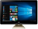 ASUS Zen AIO Pro Z240IEGT-16 All-in-One Desktop 23.8″ Widescreen IPS, 4k UHD Touch Panel, Intel Core i7-7700T, 12GB DDR4, 1 TB + 128GB SSD, Wireless Keyboard and Mouse, Win10Home