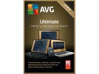 AVG Ultimate 2019: Unlimited Devices / 1-Year