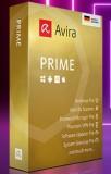 Cyber Sale on Avira Prime-40% OFF