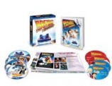 Back to the Future: The Complete Adventures Set (Blu-Ray + Digital HD) $21.99 via Amazon