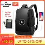 Anti-theft Waterproof Travel Backpack $47.60